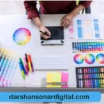 Why Graphics Designers Should Learn Digital Marketing With Darshan Sonar Digital