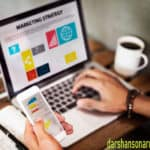 How To Be An Expert In Digital Marketing with Darshan Sonar Digital