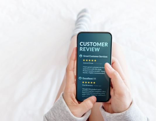 Tips To Handle Negative Reviews