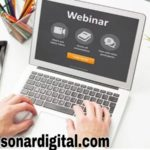 Tips To Promote Your Business Through Webinar