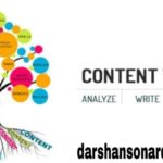 Benefits Of Content Writing For Your Businesses|Darshan Sonar Digital