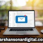 Email Marketing Strategy In 2020 | Darshan Sonar Digital