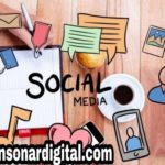 Benefits Of Social Media Marketing | Darshan Sonar Digital