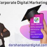 Online Corporate Digital Marketing Course from Pune