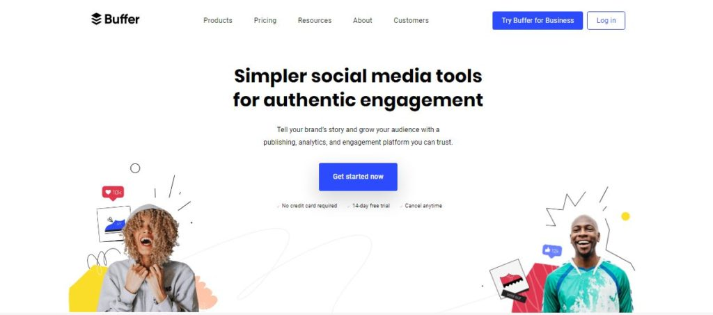 Top Social Media Automation Tools In 2020