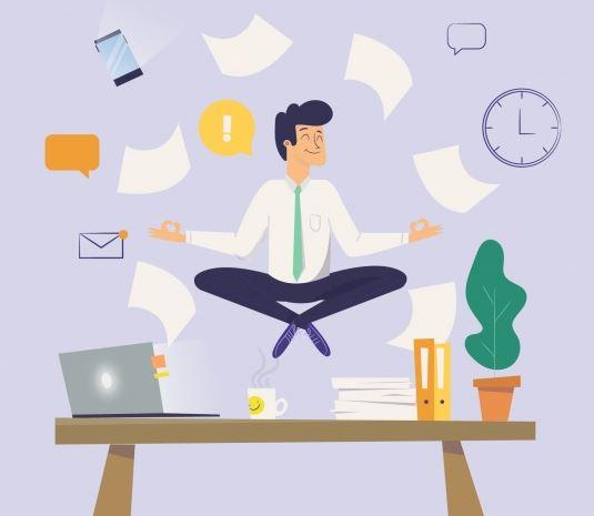 Work flexibility in Digital Marketing